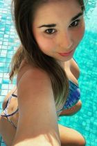 Call Girl EMMY  (23 age, Singapore)