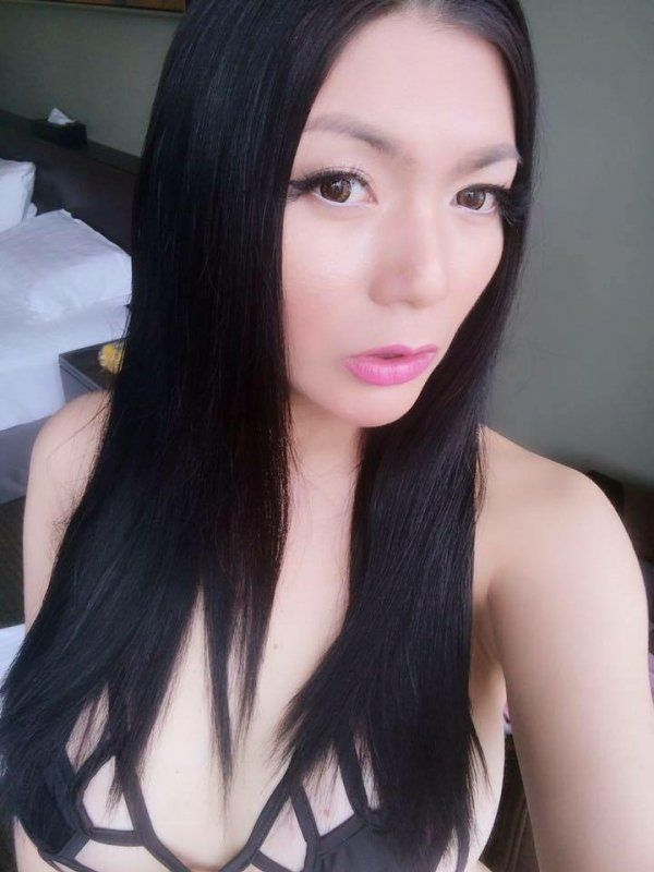 Independent massage escort in Singapore: Sexy Lyza — professional service from SGD 300