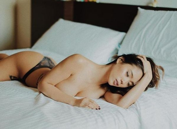 Independent massage escort in Singapore: DIANA — professional service from SGD 600