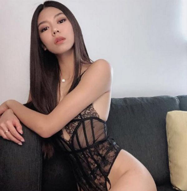 Best escort service from Angela: OWO, CIM and more